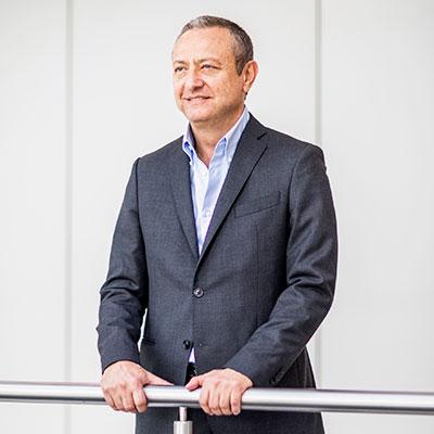 Francesco Scazzero - Sales Manager - Gallmetzer Holding